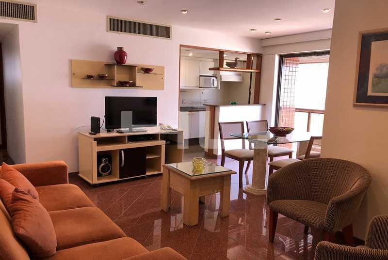 0002 - Apartamento à venda Rio de Janeiro,RJ Ipanema - R$ 3.500.000 - 01361AP - 3