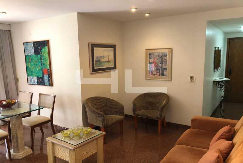 0004 - Apartamento à venda Rio de Janeiro,RJ Ipanema - R$ 3.500.000 - 01361AP - 5
