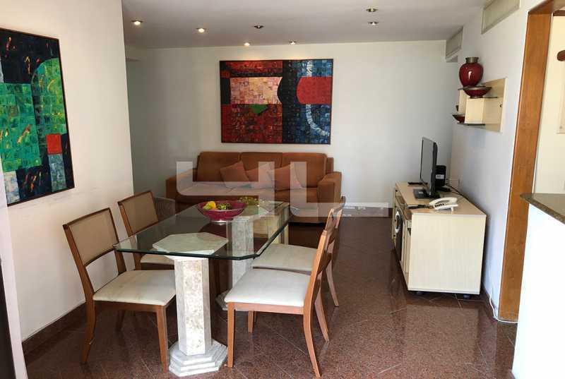 0005 - Apartamento à venda Rio de Janeiro,RJ Ipanema - R$ 3.500.000 - 01361AP - 6
