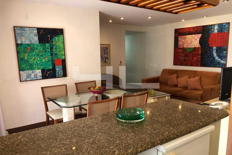 0006 - Apartamento à venda Rio de Janeiro,RJ Ipanema - R$ 3.500.000 - 01361AP - 7
