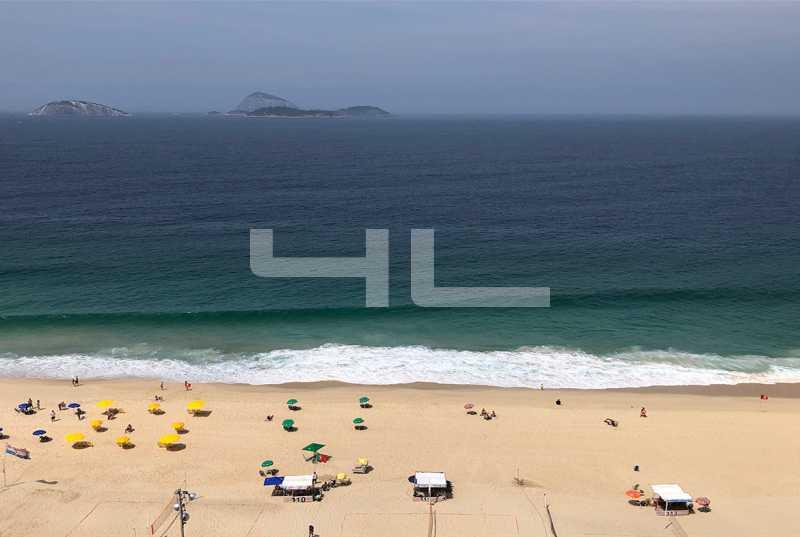 0018 - Apartamento à venda Rio de Janeiro,RJ Ipanema - R$ 3.500.000 - 01361AP - 19
