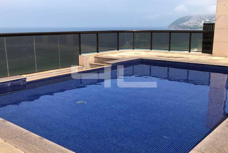 0019 - Apartamento à venda Rio de Janeiro,RJ Ipanema - R$ 3.500.000 - 01361AP - 20