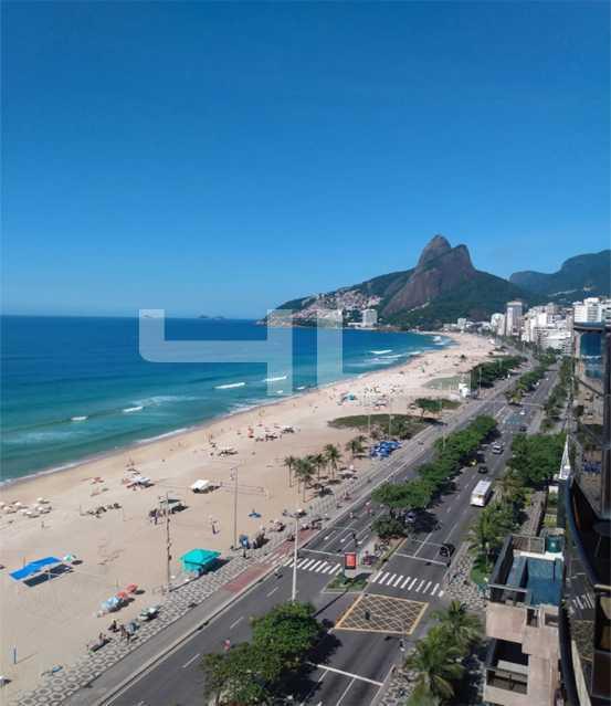 0020 - Apartamento à venda Rio de Janeiro,RJ Ipanema - R$ 3.500.000 - 01361AP - 21