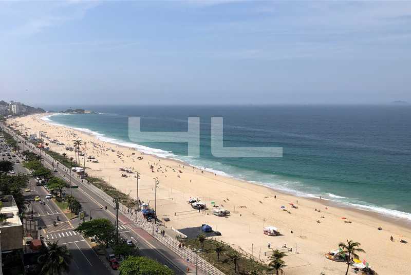 0021 - Apartamento à venda Rio de Janeiro,RJ Ipanema - R$ 3.500.000 - 01361AP - 22