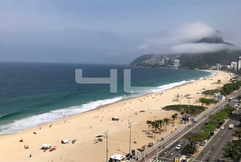 0022 - Apartamento à venda Rio de Janeiro,RJ Ipanema - R$ 3.500.000 - 01361AP - 23