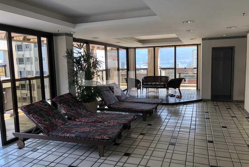 0023 - Apartamento à venda Rio de Janeiro,RJ Ipanema - R$ 3.500.000 - 01361AP - 24