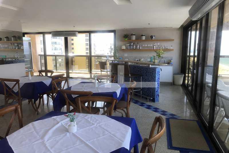 026 - Apartamento à venda Rio de Janeiro,RJ Ipanema - R$ 3.500.000 - 01361AP - 27