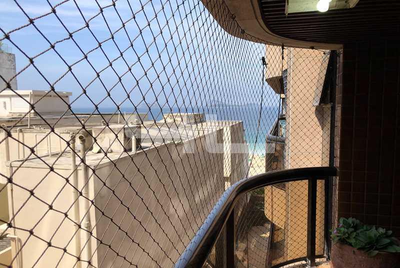 0028 - Apartamento à venda Rio de Janeiro,RJ Ipanema - R$ 3.500.000 - 01361AP - 29