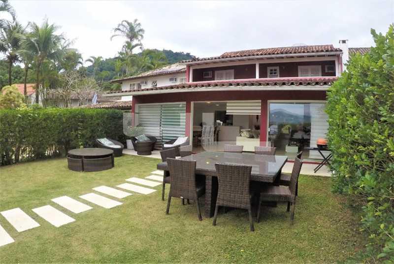 0001 - Casa em Condomínio 4 quartos à venda Angra dos Reis,RJ - R$ 2.100.000 - 01364CA - 3