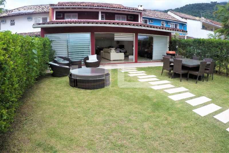 0002 - Casa em Condomínio 4 quartos à venda Angra dos Reis,RJ - R$ 2.100.000 - 01364CA - 20
