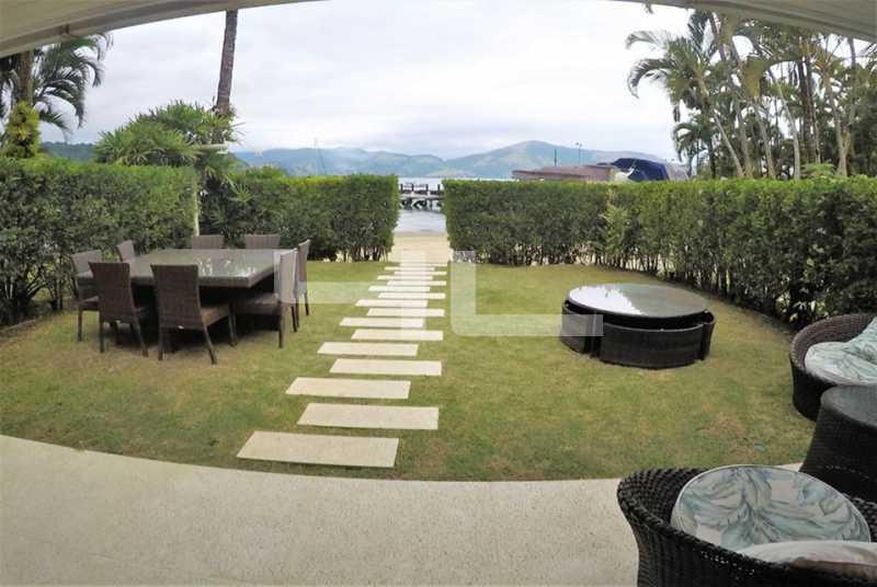 0003 - Casa em Condomínio 4 quartos à venda Angra dos Reis,RJ - R$ 2.100.000 - 01364CA - 1
