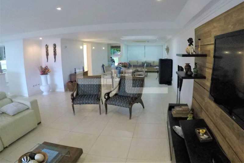 0006 - Casa em Condomínio 4 quartos à venda Angra dos Reis,RJ - R$ 2.100.000 - 01364CA - 5