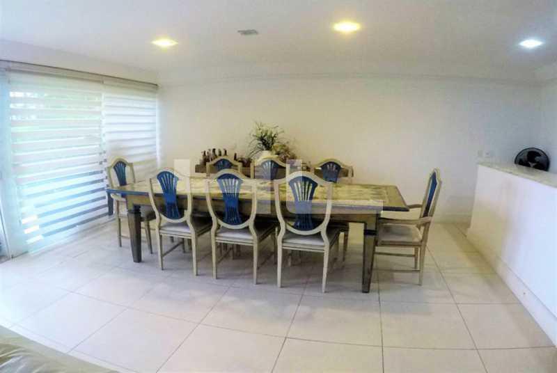 0008 - Casa em Condomínio 4 quartos à venda Angra dos Reis,RJ - R$ 2.100.000 - 01364CA - 11