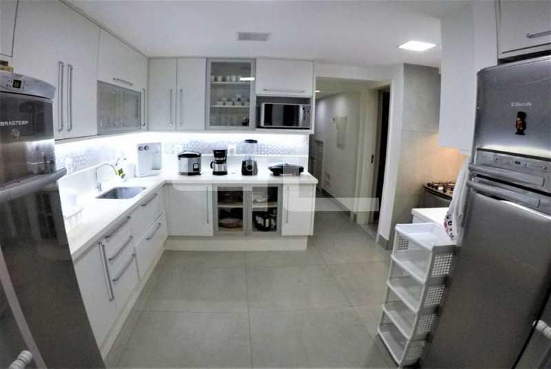 0010 - Casa em Condomínio 4 quartos à venda Angra dos Reis,RJ - R$ 2.100.000 - 01364CA - 8