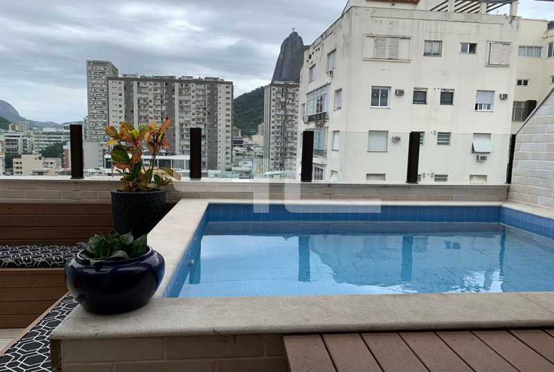 0001 - Cobertura 3 quartos à venda Rio de Janeiro,RJ - R$ 2.500.000 - 01365CO - 1