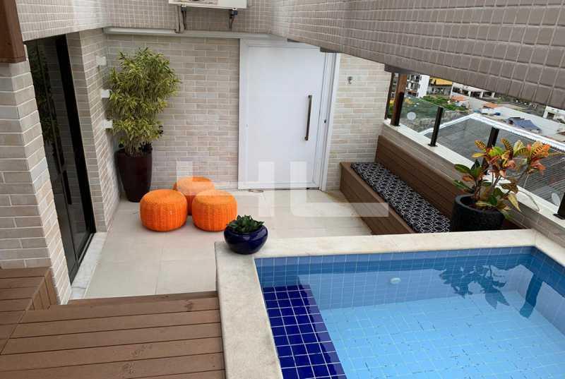 0003 - Cobertura 3 quartos à venda Rio de Janeiro,RJ - R$ 2.500.000 - 01365CO - 4