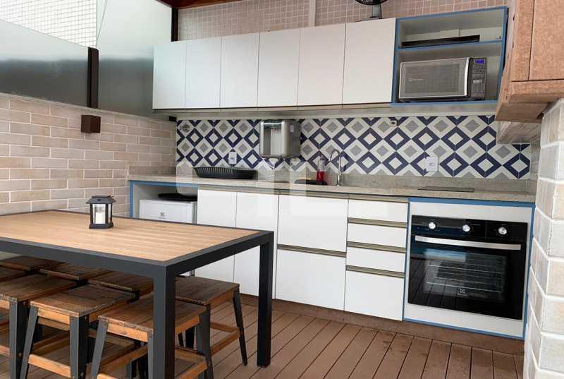 0004 - Cobertura 3 quartos à venda Rio de Janeiro,RJ - R$ 2.500.000 - 01365CO - 5