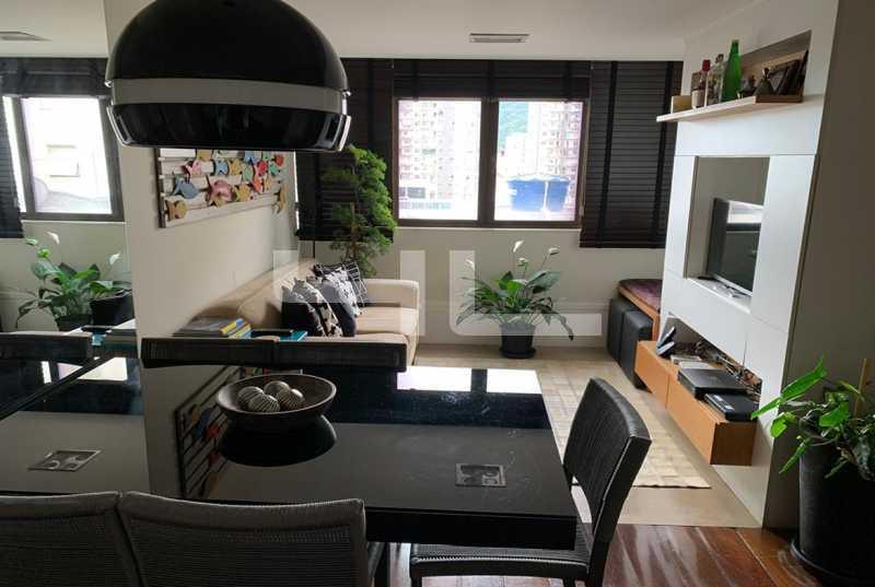 0008 - Cobertura 3 quartos à venda Rio de Janeiro,RJ - R$ 2.500.000 - 01365CO - 7