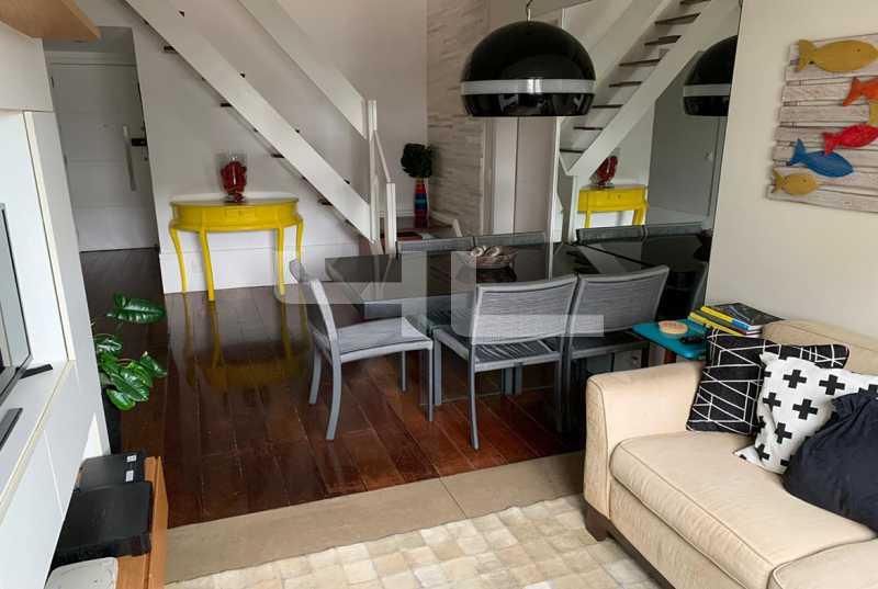 0009 - Cobertura 3 quartos à venda Rio de Janeiro,RJ - R$ 2.500.000 - 01365CO - 6