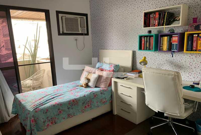 0016 - Cobertura 3 quartos à venda Rio de Janeiro,RJ - R$ 2.500.000 - 01365CO - 17