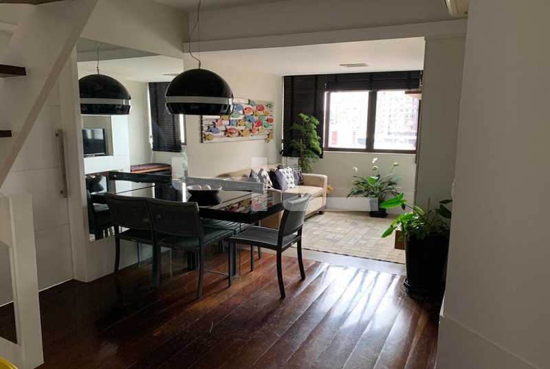 022 - Cobertura 3 quartos à venda Rio de Janeiro,RJ - R$ 2.500.000 - 01365CO - 23