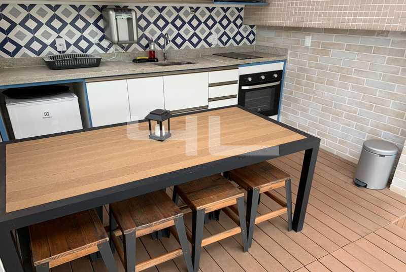0023 - Cobertura 3 quartos à venda Rio de Janeiro,RJ - R$ 2.500.000 - 01365CO - 24