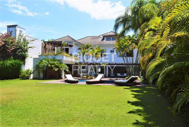 GRAMADO - Casa em Condomínio 4 quartos à venda Rio de Janeiro,RJ - R$ 7.798.000 - 00147CA - 3