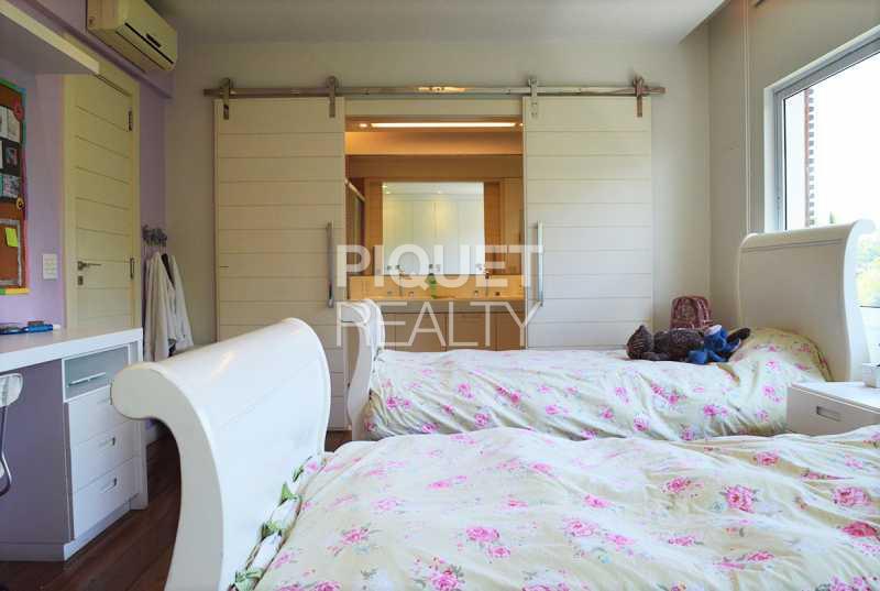 SUITE - Casa em Condomínio 4 quartos à venda Rio de Janeiro,RJ - R$ 7.798.000 - 00147CA - 18