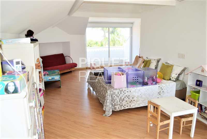 SUITE - Casa em Condomínio 4 quartos à venda Rio de Janeiro,RJ - R$ 7.798.000 - 00147CA - 20