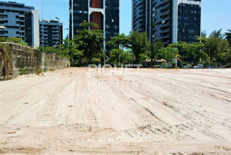TERRENO - Terreno 6470m² à venda Rio de Janeiro,RJ - R$ 70.000.000 - 00170TE - 1