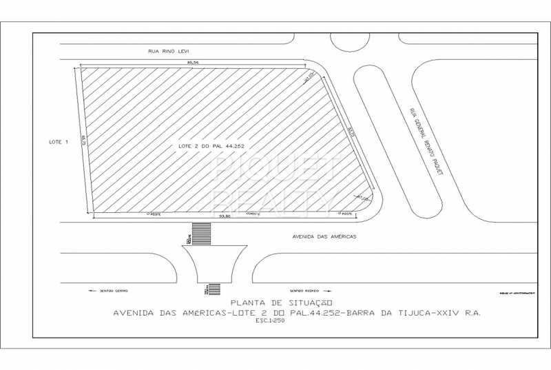 TERRENO - Terreno 6470m² à venda Rio de Janeiro,RJ - R$ 70.000.000 - 00170TE - 5