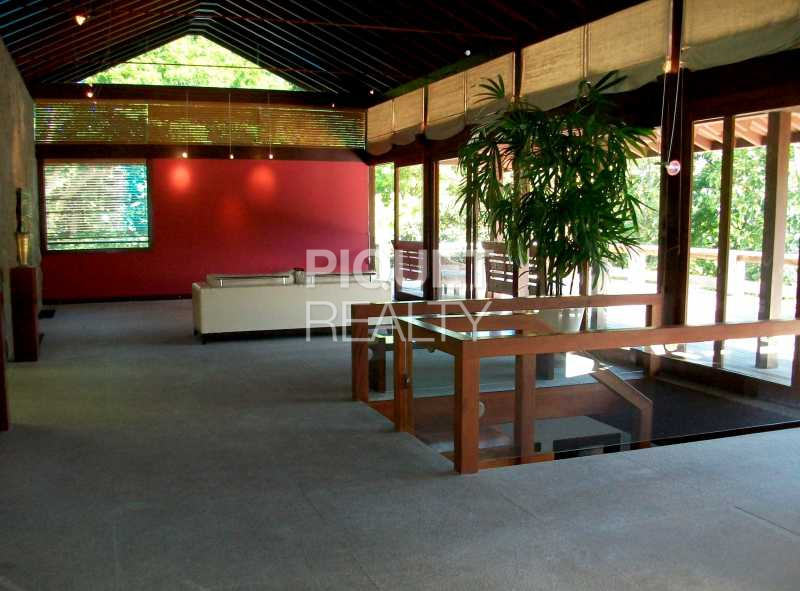 SALA - Casa em Condomínio 3 quartos à venda Rio de Janeiro,RJ - R$ 4.000.000 - 00011CA - 11