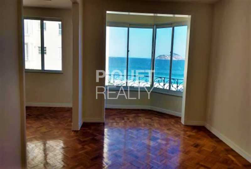 SALA - Apartamento 3 quartos à venda Rio de Janeiro,RJ - R$ 5.200.000 - 00151AP - 5