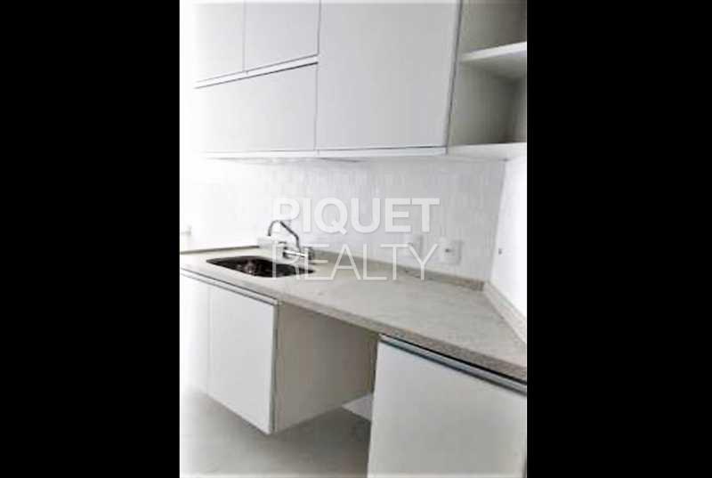 COZINHA - Apartamento 3 quartos à venda Rio de Janeiro,RJ - R$ 5.200.000 - 00151AP - 17