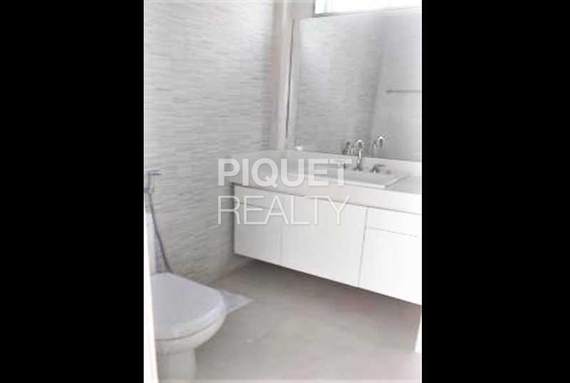 BANHEIRO SOCIAL - Apartamento 3 quartos à venda Rio de Janeiro,RJ - R$ 5.200.000 - 00151AP - 10