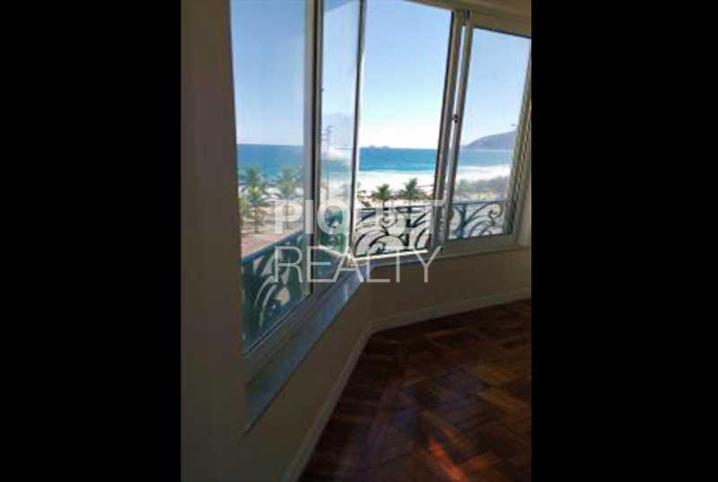 SALA - Apartamento 3 quartos à venda Rio de Janeiro,RJ - R$ 5.200.000 - 00151AP - 7