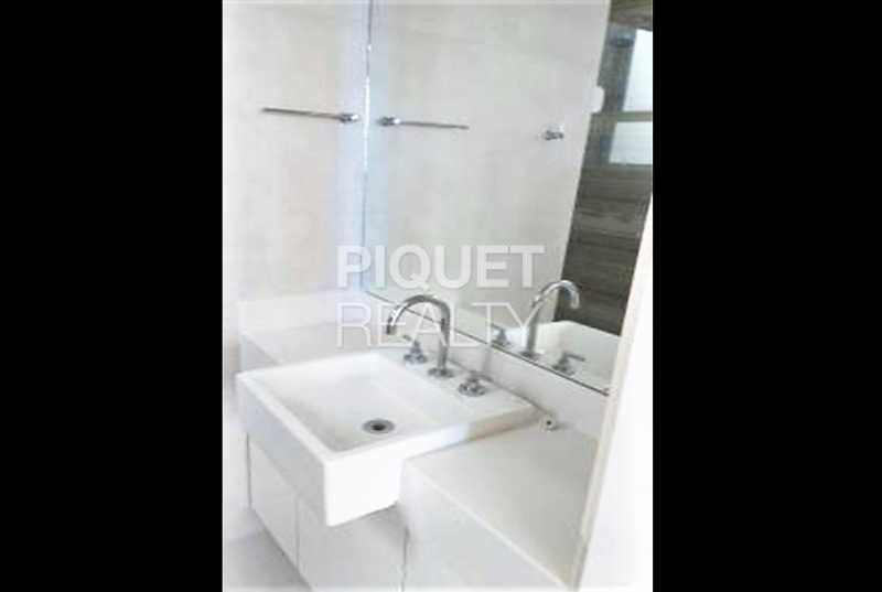 BANHEIRO - Apartamento 3 quartos à venda Rio de Janeiro,RJ - R$ 5.200.000 - 00151AP - 13
