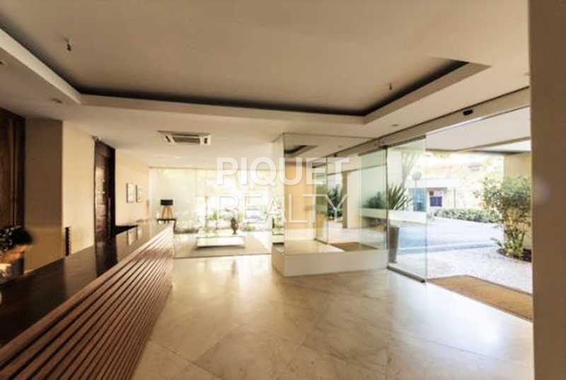 HALL - Apartamento 4 quartos à venda Rio de Janeiro,RJ - R$ 3.299.000 - 00162AP - 4