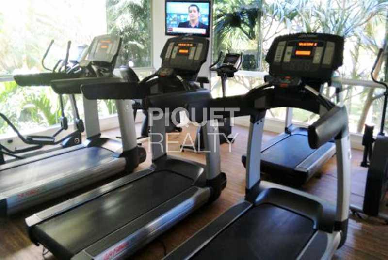 ACADEMIA CONDOMÍNIO - Apartamento 4 quartos à venda Rio de Janeiro,RJ - R$ 3.299.000 - 00162AP - 18