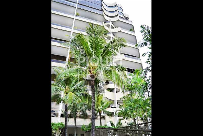FACHADA - Apartamento 4 quartos à venda Rio de Janeiro,RJ - R$ 4.749.000 - 00181AP - 22