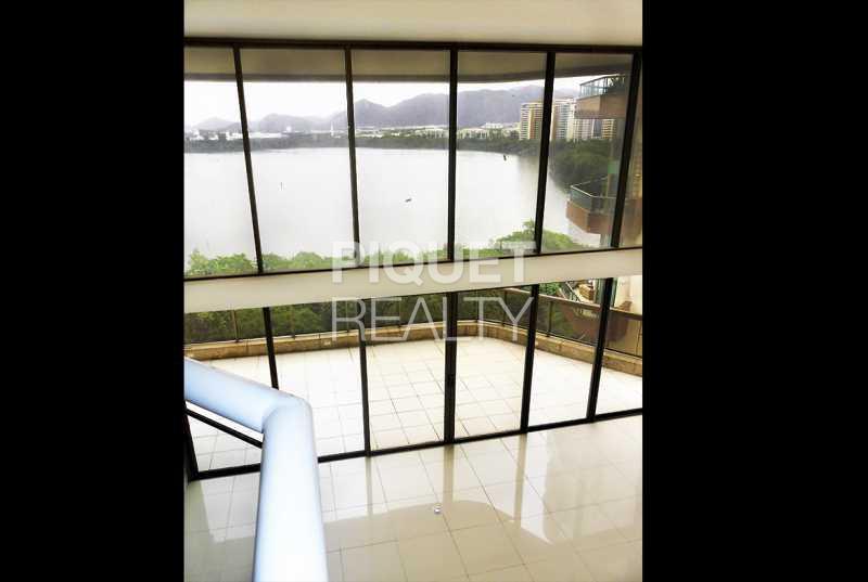 MEZANINO - Apartamento 4 quartos à venda Rio de Janeiro,RJ - R$ 4.749.000 - 00181AP - 25