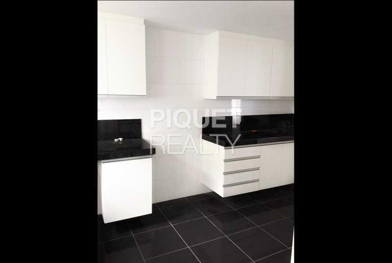 COZINHA - Apartamento 4 quartos à venda Rio de Janeiro,RJ - R$ 4.749.000 - 00181AP - 14