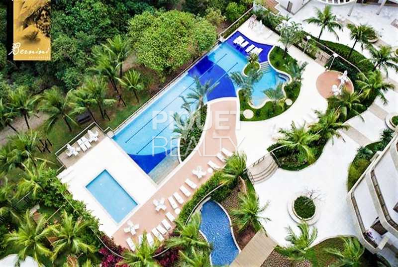 VISTA DO LAZER - Apartamento 4 quartos à venda Rio de Janeiro,RJ - R$ 4.749.000 - 00181AP - 15