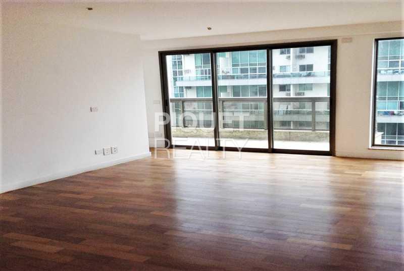 SUITE - Apartamento 4 quartos à venda Rio de Janeiro,RJ - R$ 4.749.000 - 00181AP - 27