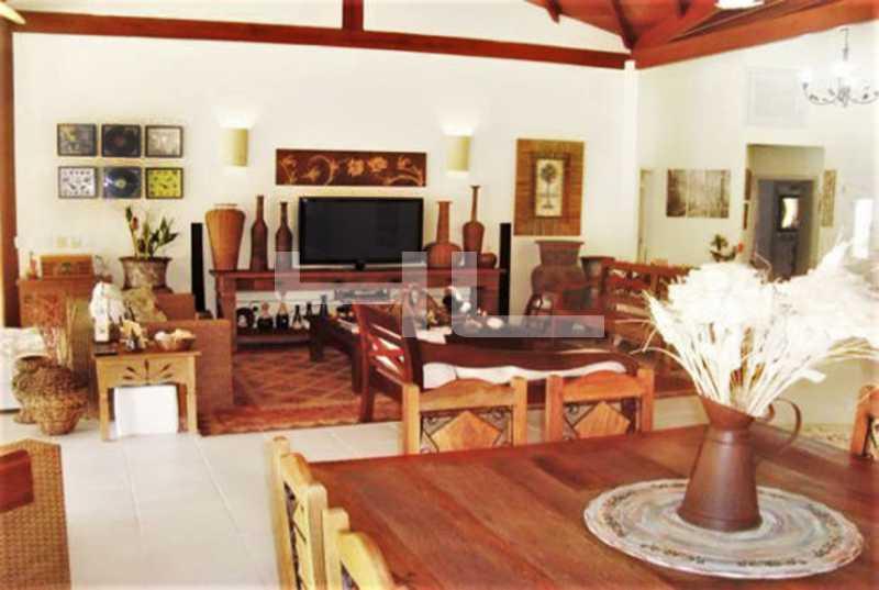 0008 - Casa em Condomínio 4 quartos à venda Angra dos Reis,RJ - R$ 3.300.000 - 00194CA - 9