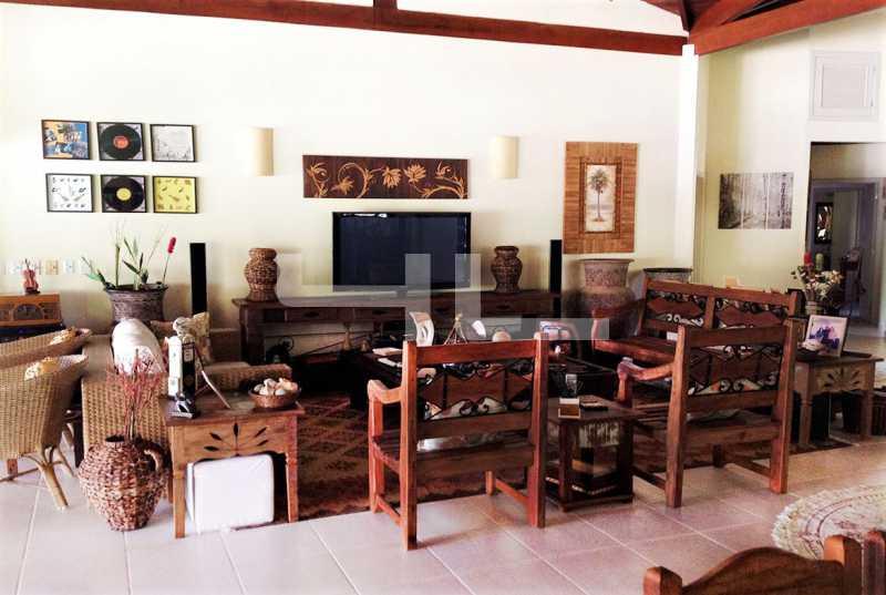 0010 - Casa em Condomínio 4 quartos à venda Angra dos Reis,RJ - R$ 3.300.000 - 00194CA - 11