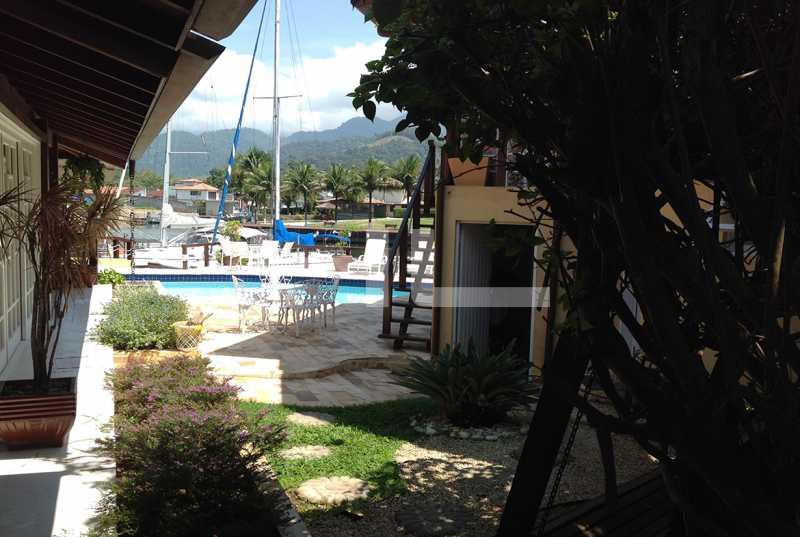 0018 - Casa em Condomínio 4 quartos à venda Angra dos Reis,RJ - R$ 3.300.000 - 00194CA - 19