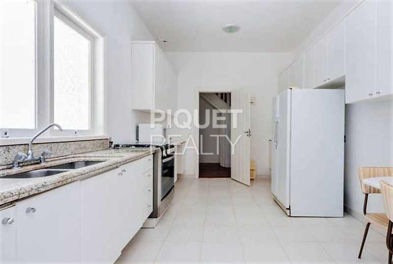 COZINHA - Casa 6 quartos à venda Teresópolis,RJ Posse - R$ 2.499.000 - 00203CA - 13