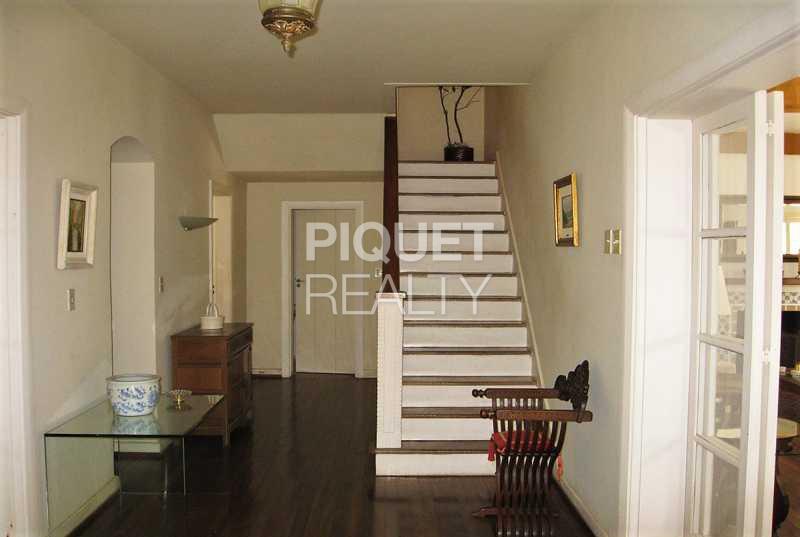 CIRCULAÇÃO - Casa 6 quartos à venda Teresópolis,RJ Posse - R$ 2.499.000 - 00203CA - 14