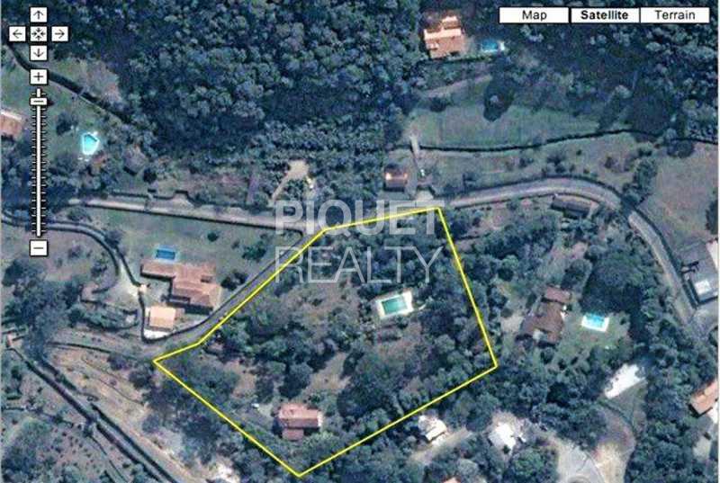 AREA TOTAL - Casa 6 quartos à venda Teresópolis,RJ Posse - R$ 2.499.000 - 00203CA - 23